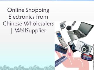 wellsupplier