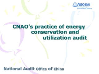 National Audit  Office  of  China