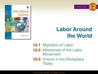 Labor Around the World