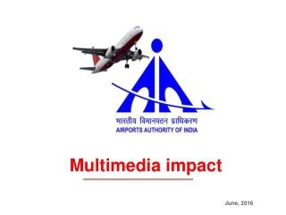 Multimedia impact