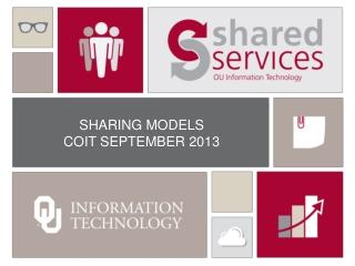 sharing models Coit  September 2013