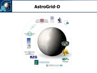 AstroGrid-D