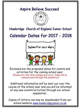 Howbridge  Church of England Junior School