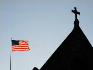 Woe to the Nation Ripe for Judgment The Churches Flame Flickers While Culture Is Killing Us