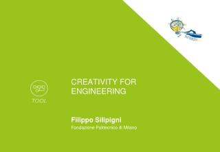 CREATIVITY FOR ENGINEERING