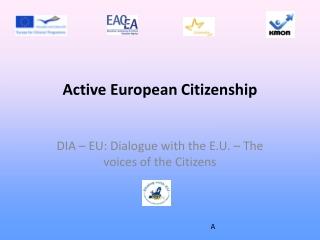 Active European Citizenship