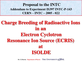 Charge Breeding of Radioactive Ions  in an  Electron Cyclotron Resonance Ion Source (ECRIS)  at