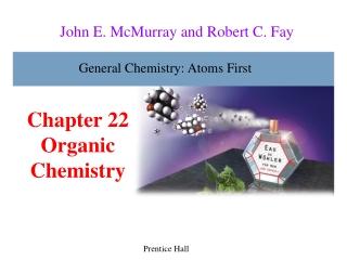 Chapter 22 Organic Chemistry