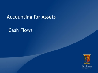Accounting for Assets