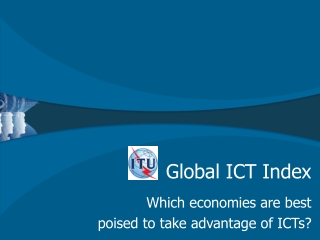 Global ICT Index