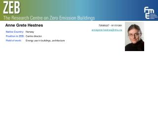 Anne Grete Hestnes