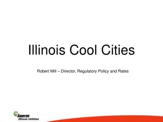 Illinois Utilities