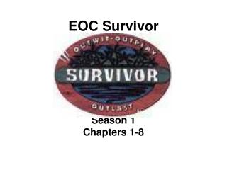 EOC Survivor