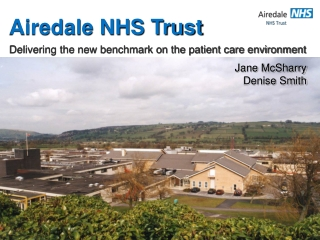 Airedale NHS Trust