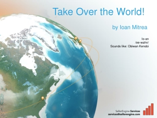 Take Over the World!