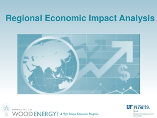 Regional Economic Impact Analysis