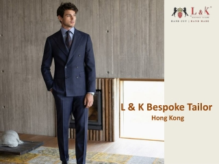 How to Make a Bespoke Suit | Bespoke Suit Measurements