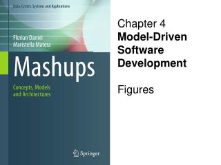 Chapter 4 Model-Driven Software Development Figures