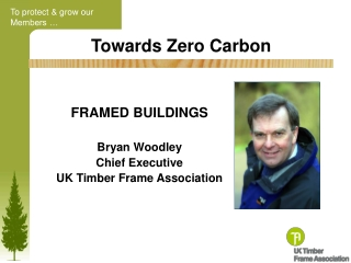 Towards Zero Carbon
