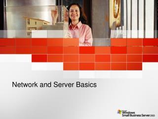 Network and Server Basics
