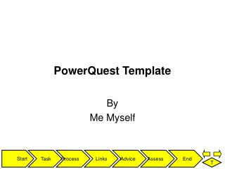 PowerQuest Template