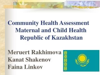 Kazakhstan: Introduction