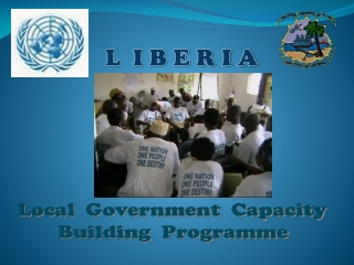 Local  Government  Capacity Building  Programme