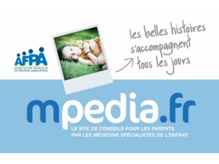mpedia : a web  reference  for parent