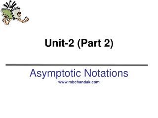 Unit-2 (Part 2)