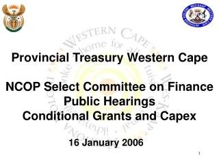 16 January 2006
