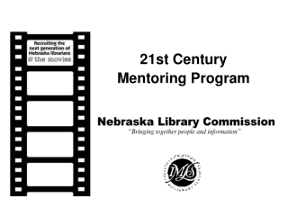 21st Century  Mentoring Program