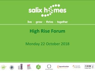 High Rise Forum