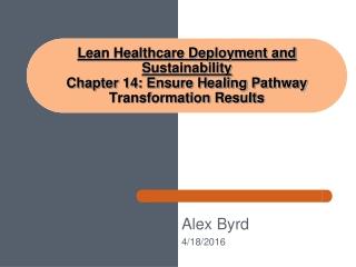 Alex Byrd 4/18/2016