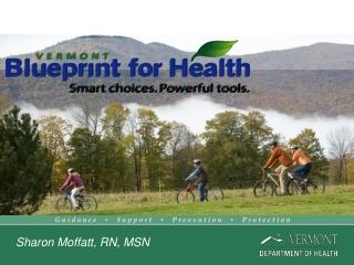 Sharon Moffatt, RN, MSN