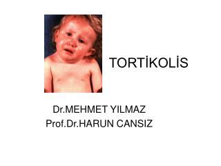 TORTİKOLİS
