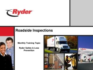 Roadside Inspections