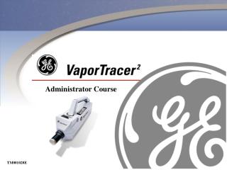 Administrator Course