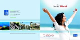 TDI City Mohali Tuscan Residency Online Brochure