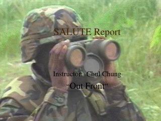 SALUTE Report