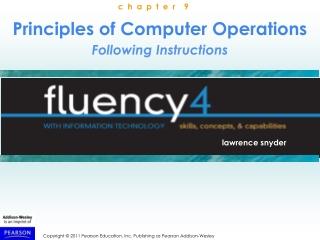 Instruction Execution Engines