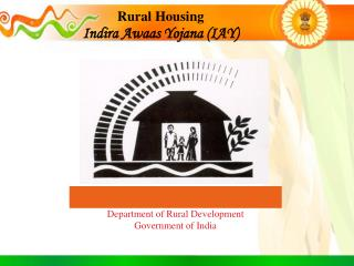 Department of Rural Development Government of India