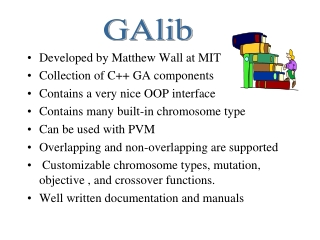 GAlib