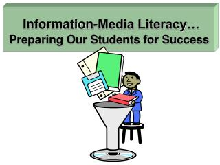 Information-Media Literacy  Preparing Our Students for Success