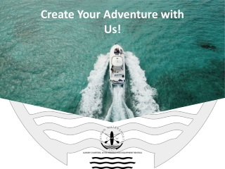 Rent a Kayak and Create Your Adventure on Waves
