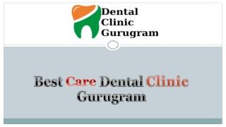 Orthodontics and Aligners