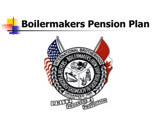 Boilermakers Pension Plan