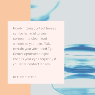 Facts About Contact Lens