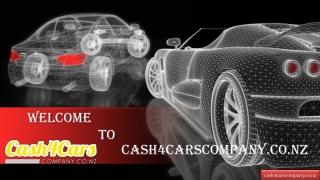 Broken Car Company Auckland