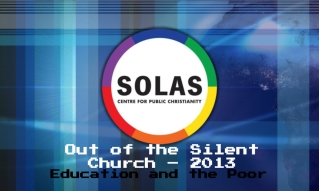Out of the Silent Church – 2013
