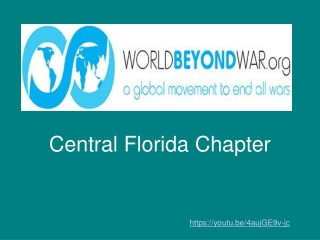 Central Florida Chapter